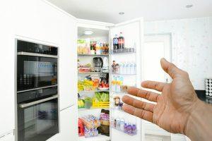 保持家中整潔